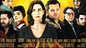 """Daymay"": Mysteriöses Filmprojekt von Soap-Stars"