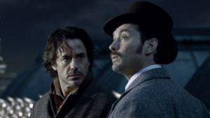 """Starttermin verschoben: """"Sherlock Holmes 3"""" kommt erst 2021!"""