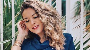 In der 18. Woche: Model Fiona Erdmann hat ihr Baby verloren