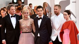 Hottie-Alarm: Ryan Gosling eröffnet Filmfestival in Venedig