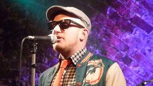 """On Tape"" goes Soul: Flo Megas Mega-Show in Berlin"