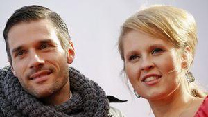 Trennung nach 12 Jahren: Maite & Florent lagen nie im Clinch