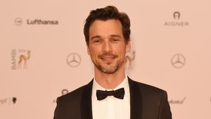 """""""Doctor's Diary""""-Comeback: Florian David Fitz hat Lust!"""