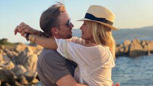 """Verdammt verliebt"": Sarah Connor widmet Flo süße Worte"