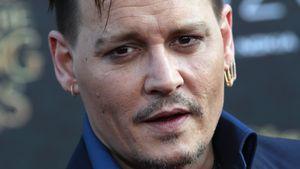 Prozesstag drei: Johnny Depps wirre Drogen-Nachrichten