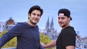 AWZ-Hammer: Francisco Medina UND Bela Klentze kehren zurück