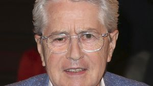 """An Parkinson stirbt man nicht"": Frank Elstner gibt Update"
