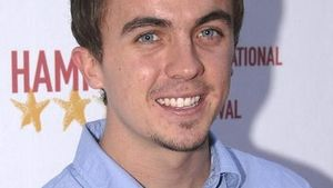 Jagt Frankie Muniz bald Aliens?