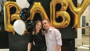 """""""Malcolm mittendrin""""-Star Frankie Muniz bekommt einen Sohn"""