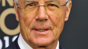 Was wusste er? Beckenbauer in WM-Affäre wieder unter Druck!