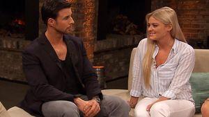 Nach Bachelor-Reunion: Hätte Leonard Daniela wählen sollen?