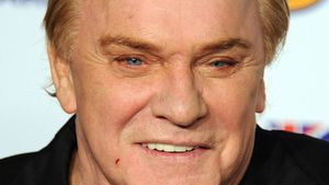 "Freddie Starr (†76) kurz vor seinem Tod: Es ging ihm ""okay"""