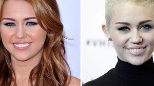 Die haarigsten Frisur-Veränderungen 2012
