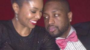 Gabrielle Union: Das Hochzeitsdatum steht fest
