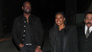 Gabrielle Union hält ihre Ehe mit Rollenspielen frisch