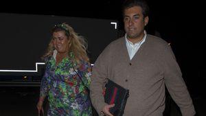 Erschlankte Gemma Collins: Schuld an Freund James' Kilos?