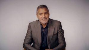 Nachteil für George Clooney: Zwillinge sprechen Italienisch