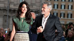 """George Clooney wartete nach Antrag 20 Minuten auf Amals """"Ja"""""""