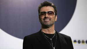 George Michael bei der Berlinale