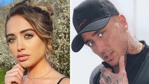 """UK-""""Love Island""""-Star am Boden: Ex nahm heimlich Sextape auf"""
