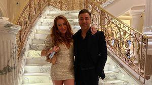 Georgina Fleur verrät: Sie ist noch mit Kubilay zusammen!