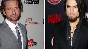 Gerard Butler und Dave Navarro