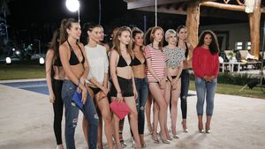 Neue Heidi-Kollektion: GNTM-Models posieren in Lidl-Outfits!