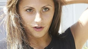 Gia Allemand: Das geschah am Tag ihres Selbstmords
