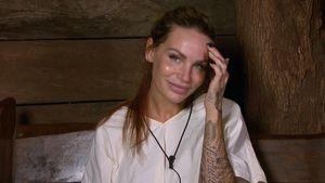 Gina-Lisa Lohfink im Dschungeltelefon