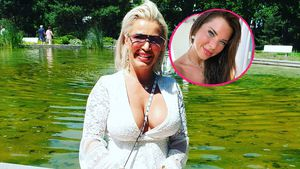 TV-Stichelei: Ginger Costello beleidigt Jenny Frankhauser