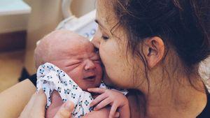 Drittes Baby ist da! McFly-Tom Fletcher ist Papa geworden