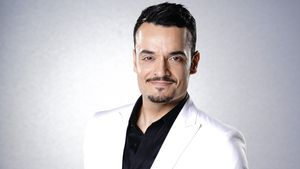 """Ups & Downs: So entwickelte sich Giovanni bei """"Let's Dance"""""""