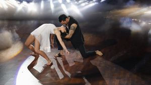 """Let's Dance""-Notfallpaar Giovanni & Marta packt 30 Punkte!"