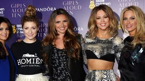 Girls Aloud: Striktes Alkoholverbot auf Tour