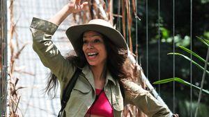 Nach Dschungel: Gisele Oppermann will Schauspiel-Star werden
