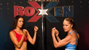 Gisele vs. Doreen: Sie gewinnt überraschend Promiboxen-Kampf