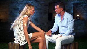 "So endet ""Temptation Island V.I.P."" für Giulia und Ludwig!"