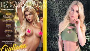 """""""Transiboy"""": Ramona Bernhard schießt gegen Playboy-Cover"""