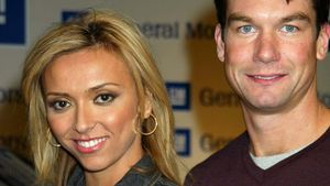 Giuliana Rancic und Jerry O'Connell