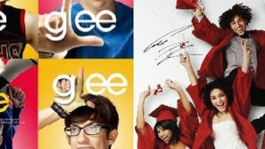 Neues High School Musical? Glee kommt ins Kino!