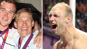 Olympia-Bilanz: Wer sind unsere Gold-Helden?