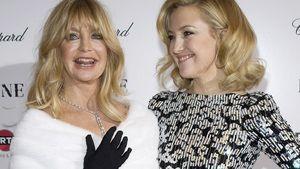 Goldie Hawn klärt auf: Kate hat nicht geheiratet!
