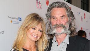 Nach 32 Jahren: Goldie Hawn & Kurt Russell trauen sich
