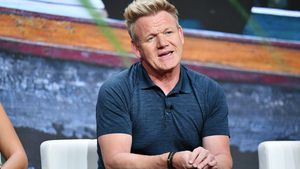 TV-Koch Gordon Ramsay braucht Haar-Implantate