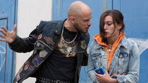 """Movie meets Media"" präsentiert RTL II-Serie ""Gottlos"""