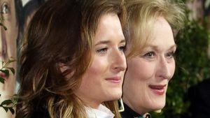 Drei Jahre Liebe: Scheidung bei Meryl Streeps Tochter Grace