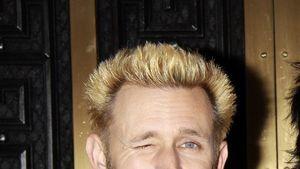 Green Day Bassist ist Papa geworden