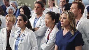 """Fans entsetzt: Diese zwei """"Grey's Anatomy""""-Stars steigen aus"""