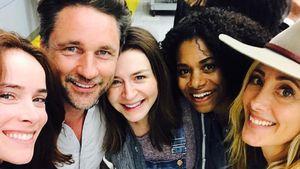 """Fans traurig: Dieser Charakter verlässt """"Grey's Anatomy""""!"""