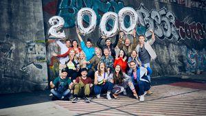 "2.000 Folgen: ""Berlin - Tag & Nacht"" feiert TV-Jubiläum!"